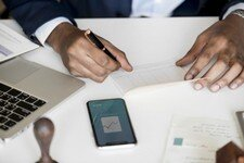 Association Management and Registered Investment Advisors